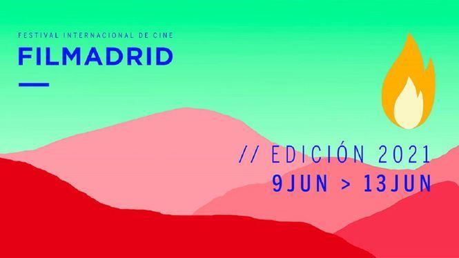 Vuelve FILMADRID 2021 del 9 al 13 de junio