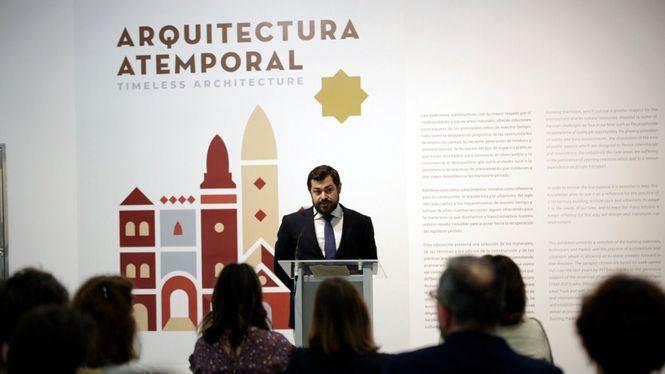 Arquitectura Atemporal en CentroCentro