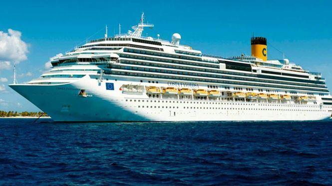 Costa Cruceros ha rediseñado su oferta de cruceros para finales de 2021 y de cara a 2022
