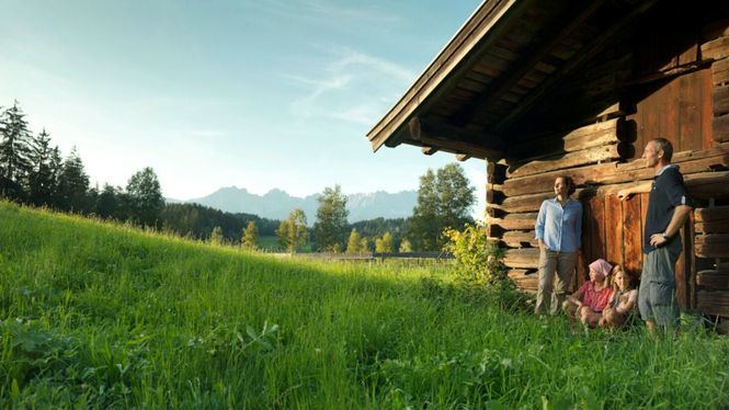 ¡Feliz 750 cumpleaños Kitzbühel!