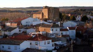 Cervera del Llano (Cuenca). No hay destinos pequeños