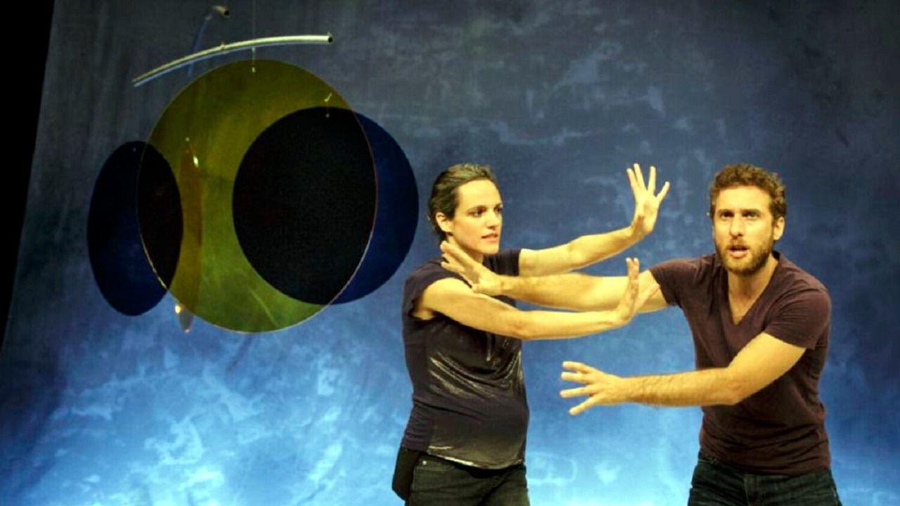 Antonio y Cleopatra, del director teatral portugués Tiago Rodrigues, en  Condeduque | Inout Viajes