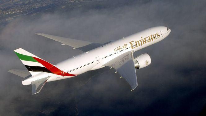 Emirates ofrecerá cuatro vuelos semanales entre la Ciudad Condal y la capital mexicana