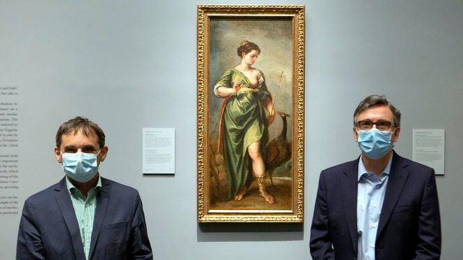 La diosa Juno de Alonso Cano, última adquisición del Museo del Prado