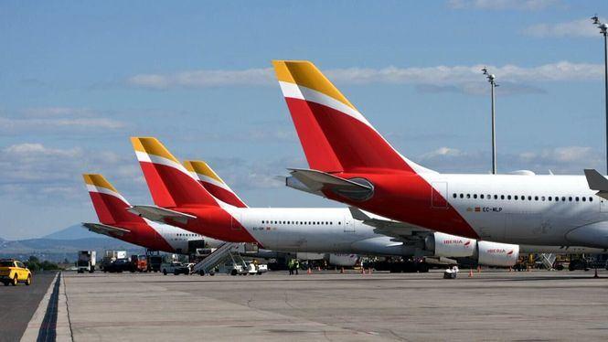 España está abierta para ti, la nueva campaña de Iberia para reactivar el turismo