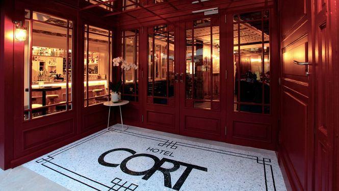 Reabre sus puertas el Hotel Cort tras actualizar sus instalaciones