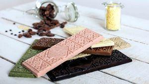 El chocolate, una tentación dulce para este verano