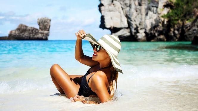Recomendaciones para cuidar tu cuerpo durante las vacaciones