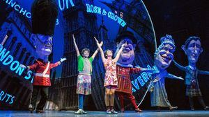 Billy Elliot El Musical llega a Barcelona