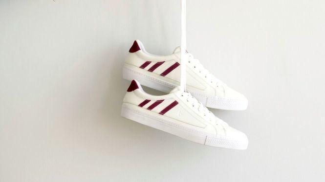 Las bambas, el calzado más cómodo para este verano