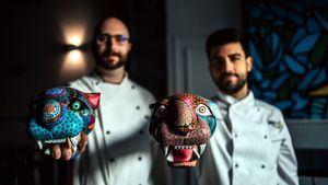Cártel de Mawey, una línea inspirada en la cocina callejera mexicana