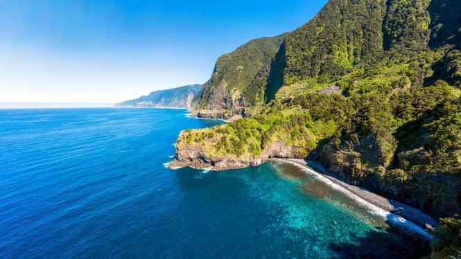 Presentación del verano en Madeira y las nuevas conectividades