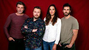 Tarántula, un thriller de 90 minutos, en el Teatro Reina Victoria