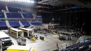El sector de los eventos en vivo tendrá un Centro de Formación en el WiZink Center