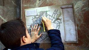 Pistas para una escapada familiar en Tarazona y el Moncayo