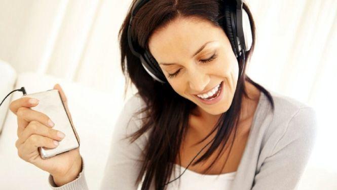 Audiolibros con los que practicar inglés