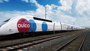 Los trenes de alta velocidad de OUIGO ya tuenen apodo: OuiLaLá