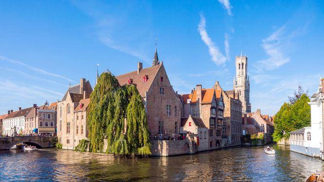 Ciudades de Europa ideales para visitar en solo día