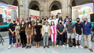 El cantante portugués Salvador Sobral inaugurará los Veranos de la Villa