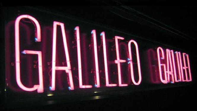 La sala Galileo Galilei suena de nuevo