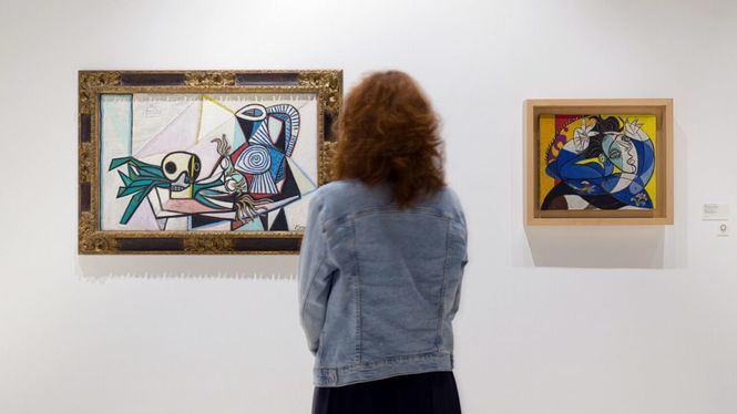 El MPM exhibe hasta febrero de 2022 el lienzo Bodegón con cráneo, puerros y jarra