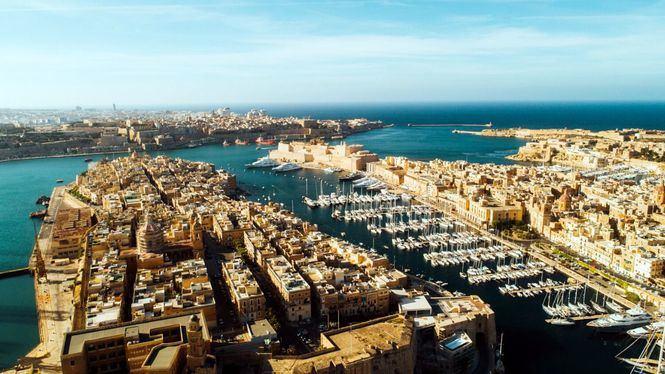 Turismo de Malta incentiva las largas estancias para mayores de 65 años