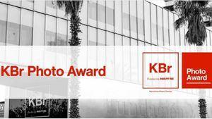 1ª edición del premio de fotografía KBr Photo Award convocado por Fundación Mapfre