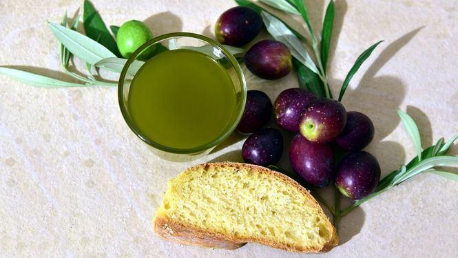 Maridar pan y aceite en el Día Mundial de la Tapa