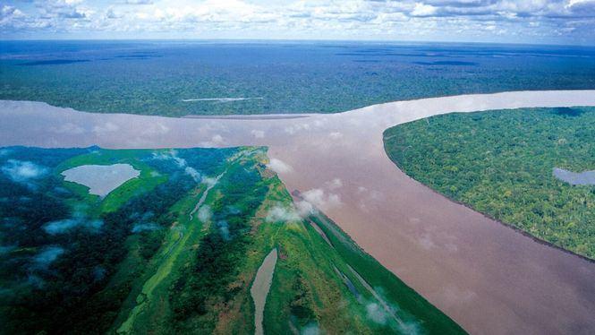 Perú nominado como mejor destino para cruceros fluviales de Latinoamérica