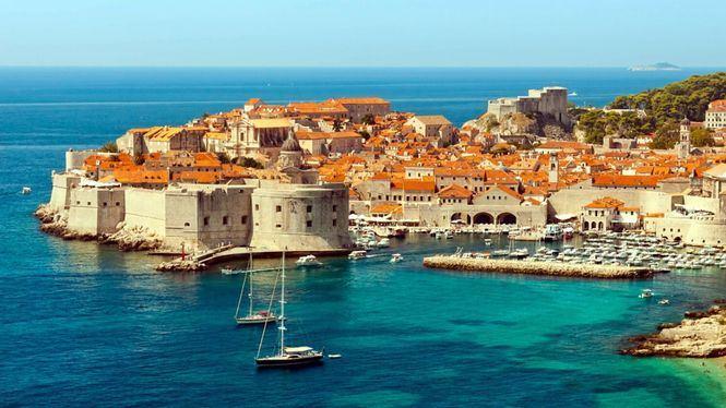 Iberia amplia sus vuelos a Croacia