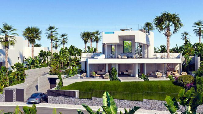 La arquitectura emocional llega a Abama Resort con el arquitecto Andrés Mazuelas