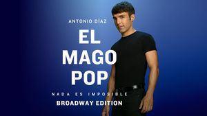 El Mago Pop reabre el Teatro Apolo de Madrid con su nuevo espectáculo
