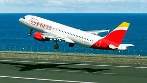 Iberia Express retoma los vuelos a Grecia y estrena su ruta directa a la isla de Cefalonia