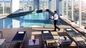 Los hoteles Novotel celebran la llegada del verano con una gastronomía renovada al aire libre