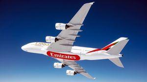 Emirates refuerza sus servicios en toda su red durante el verano