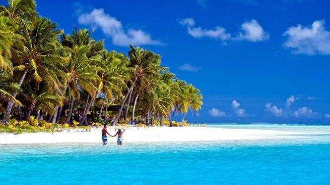 Las Islas Cook abre de nuevo sus puertas al turismo