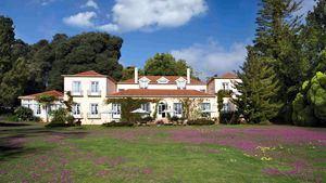 Todos los hoteles Relais & Châteaux insulares de España y Portugal han abierto sus puertas