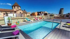 La nueva temporada de terrazas de Leonardo Hotels