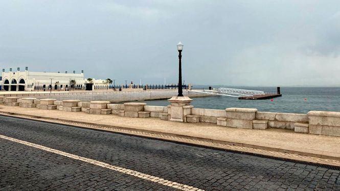 Nuevas atracciones turísticas en Lisboa junto al río Tajo
