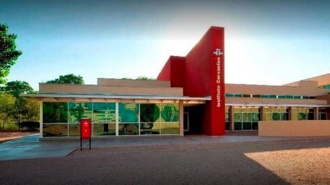 Albuquerque y El Paso (EE.UU.) declaran el Día del Instituto Cervantes y del idioma español
