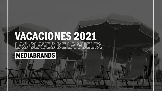 Vacaciones 2021: Las claves de la vuelta, un estudio que analiza las tendencias de vacaciones