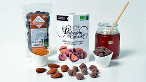 Piedrecicas del Calvario, un dulce típico de la región aragonesa