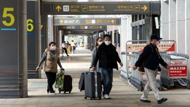 La UE pone a Taiwán en la lista de países considerados seguros para viajar