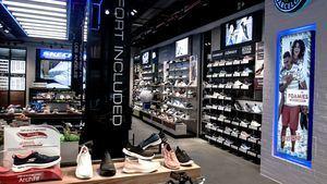 La nueva Flagship store de Skechers aterriza en Barcelona
