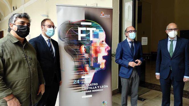 La Feria de Teatro de Castilla y León: diversidad de disciplinas y de lenguajes artísticos