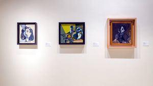 El Museo Picasso Málaga celebra su primer Patronato de 2021
