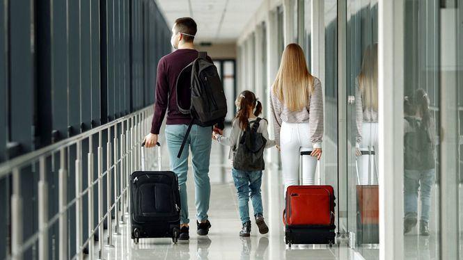 Vuelven las modificaciones y cancelaciones de vuelos
