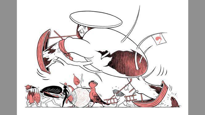 Veranos de la Villa se cita con el arte de la ilustración en la edición de este año