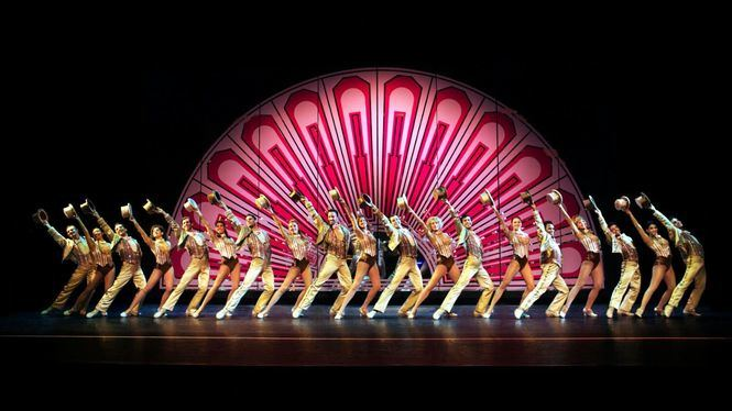 A Chorus Line. Antonio Banderas trae Broadway a Madrid