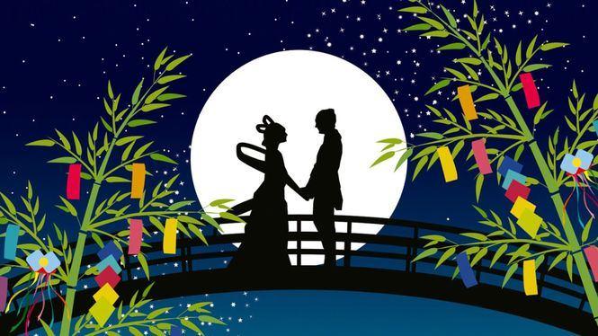 Tanabata: el festival que recuerda el amor imposible entre Orihime y Hikoboshi